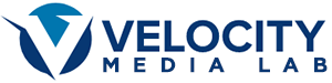 Velocity Media Group Logo